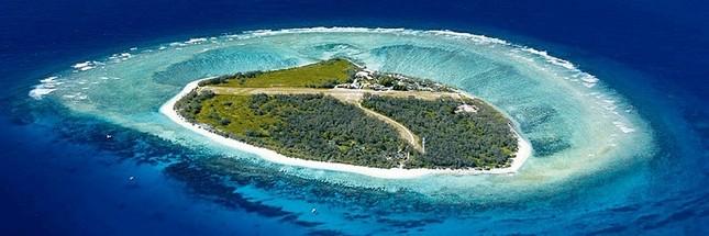Bãi biển dài nhất hành tinh nằm ở đâu, sao chẳng ai dám đến tắm? ảnh 1