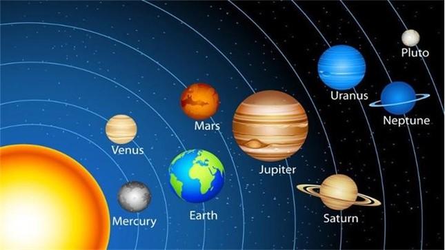 1001 thắc mắc: Lí do gì khiến hành tinh không nhấp nháy như ngôi sao? ảnh 1