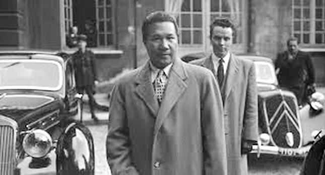 'Trẫm muốn được làm dân một nước tự do, hơn làm vua một nước nô lệ' được viết trong Tuyên cáo Việt Nam độc lập hay Tuyên ngôn thoái vị?