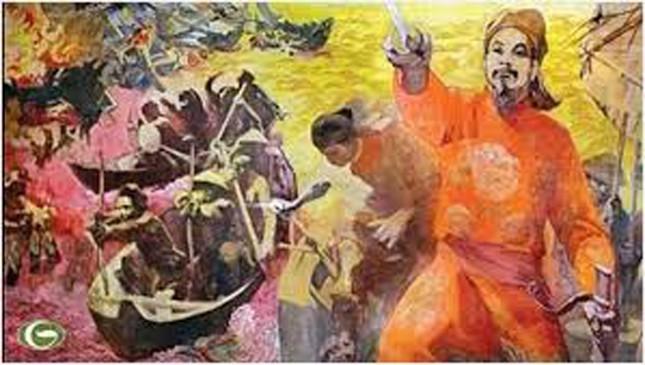 Ông vua nào đông con nhất triều Nguyễn?