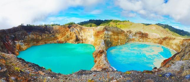 1001 thắc mắc: Hồ Hillier nằm ở đâu, vì sao nước có màu hồng 'ma quái'? ảnh 7