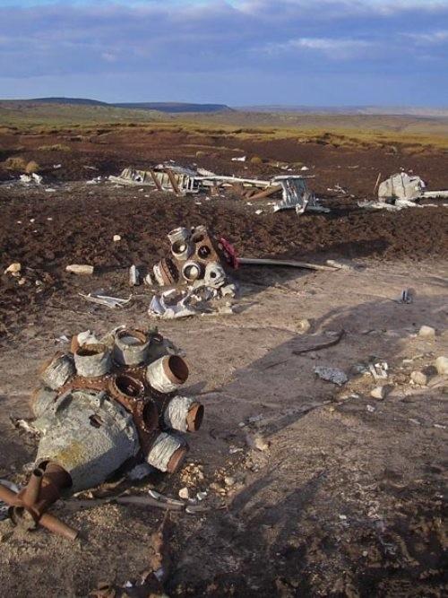 1001 thắc mắc: Thung lũng chết Siberia rộng thế nào? ảnh 2