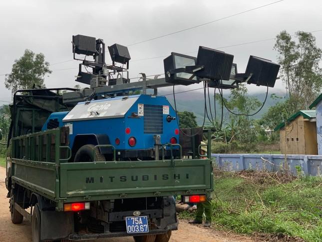Tìm thấy thi thể Thiếu tướng Nguyễn Văn Man, Phó Tư lệnh Quân khu 4 ảnh 19