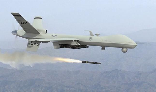 1001 thắc mắc: Người Nhật từng chế siêu vũ khí diệt cùng lúc 10.000 máy bay thế nào? ảnh 8