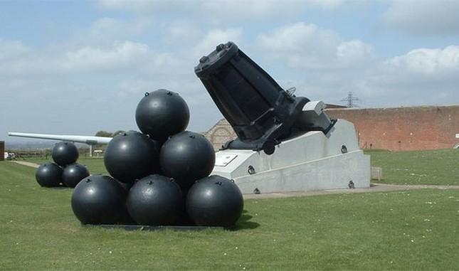 1001 thắc mắc: Người Nhật từng chế siêu vũ khí diệt cùng lúc 10.000 máy bay thế nào? ảnh 10