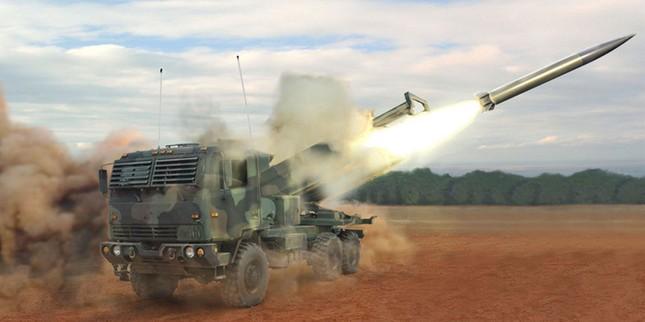 1001 thắc mắc: Tên lửa nào mang 6 lưỡi kiếm chuyên dùng để ám sát? ảnh 7