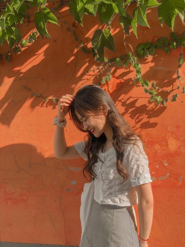 Nữ sinh Lạng Sơn 'đẹp không tì vết' đăng quang Hoa khôi du học sinh Việt tại Hungary ảnh 3