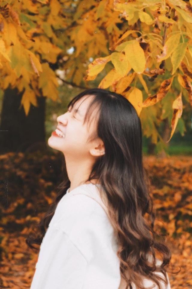 Nữ sinh Lạng Sơn 'đẹp không tì vết' đăng quang Hoa khôi du học sinh Việt tại Hungary ảnh 6