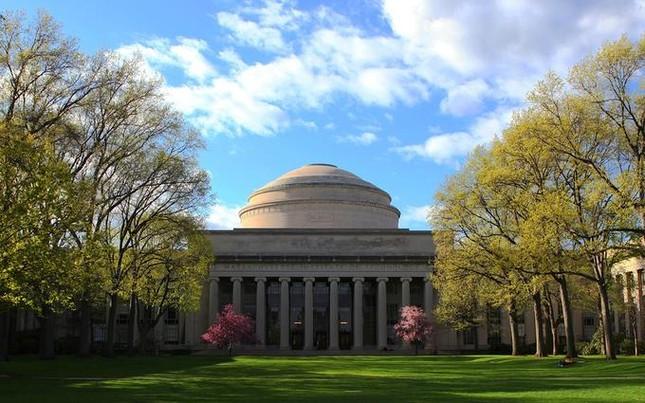 Top 10 trường ĐH về kỹ thuật công nghệ tốt nhất thế giới ảnh 1