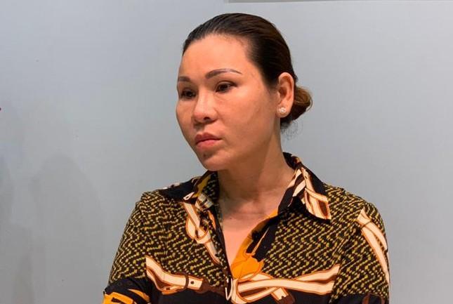 Nữ đại gia Vũng Tàu bị bắt vì liên quan đến chủ biệt thự dát vàng Thiện 'Soi' ảnh 1