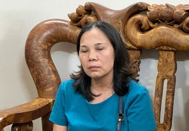Nữ đại gia Vũng Tàu bị bắt vì liên quan đến chủ biệt thự dát vàng Thiện 'Soi' ảnh 2