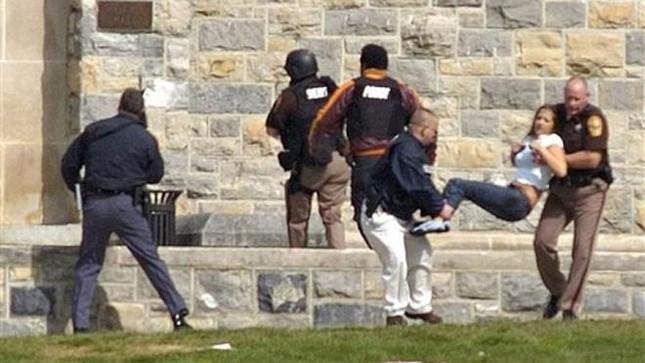 Ngày 16/4/2007, Ai là người gây ra thảm sát ở Đại học Bách khoa Virginia, Mỹ?