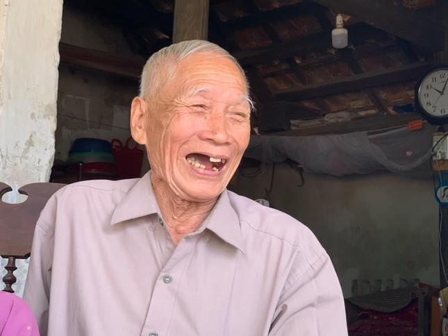 Bí quyết sống khoẻ của 5 chị em ruột tuổi trung bình hơn 90 ở Hà Tĩnh ảnh 4