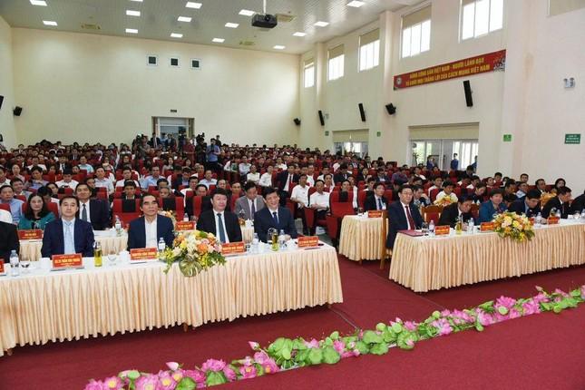 Bệnh viện HNĐK Nghệ An trở thành Bệnh viện tuyến cuối của Bắc Trung Bộ ảnh 1