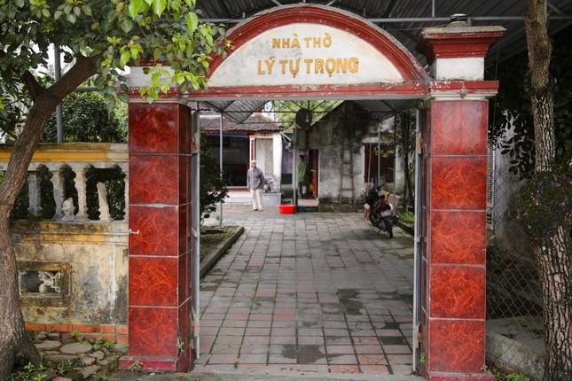 Nơi an nghỉ của người Đoàn viên thanh niên Cộng sản đầu tiên ảnh 12
