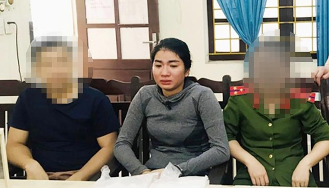 Bắt hai phụ nữ mang ma tuý từ Quảng Trị ra Nghệ An tiêu thụ ảnh 1