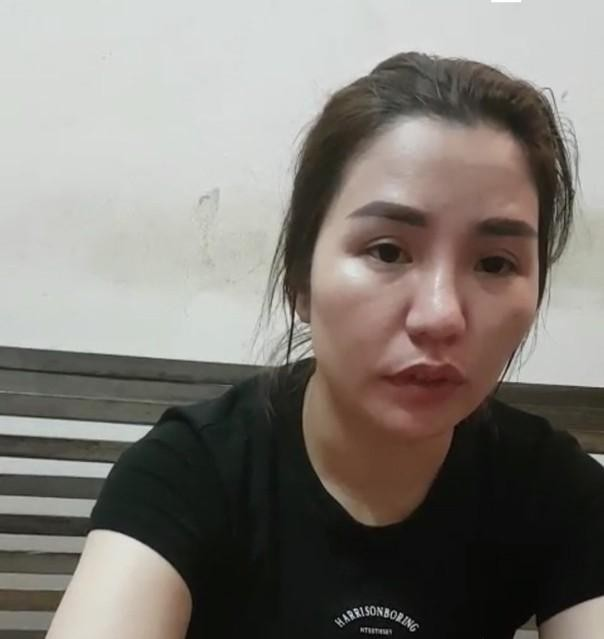 Bắt hai phụ nữ mang ma tuý từ Quảng Trị ra Nghệ An tiêu thụ ảnh 2