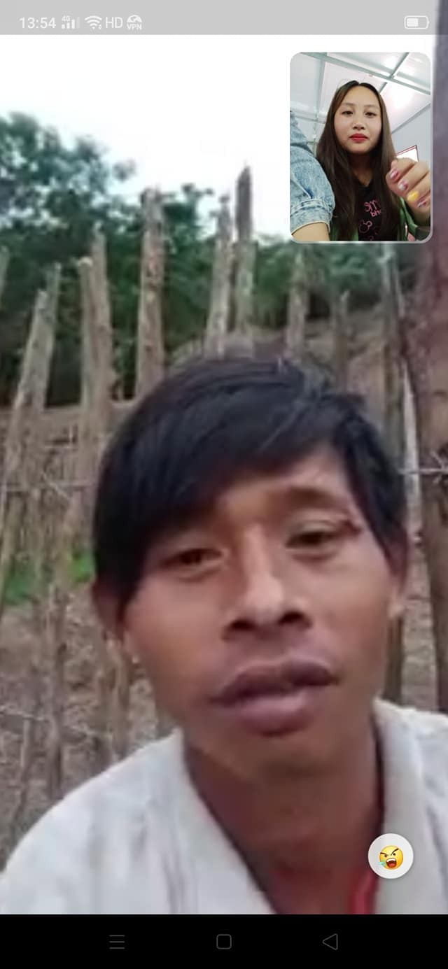 6 năm mất tích bí ẩn, thiếu nữ bất ngờ tìm được gia đình ảnh 2