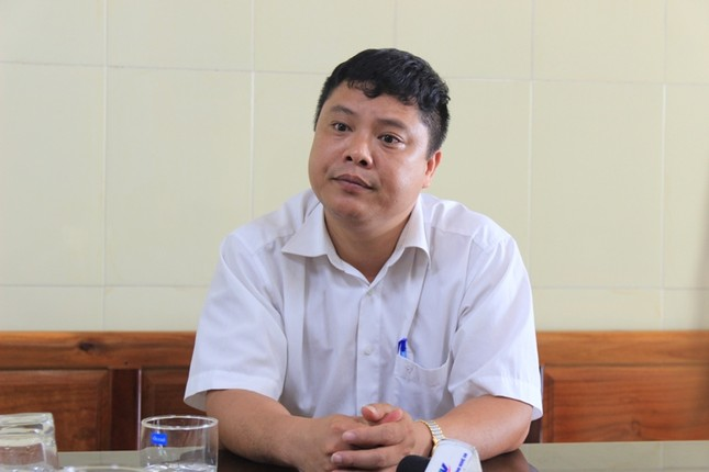 Vụ cô giáo quỳ gối xin không đóng cơ sở: Chính quyền nói dàn dựng ảnh 3