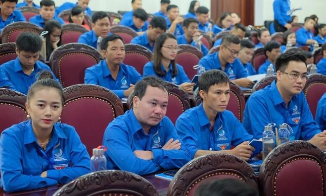 Khai mạc đại hội đại biểu Hội LHTN Việt Nam tỉnh Nghệ An lần thứ VI ảnh 1