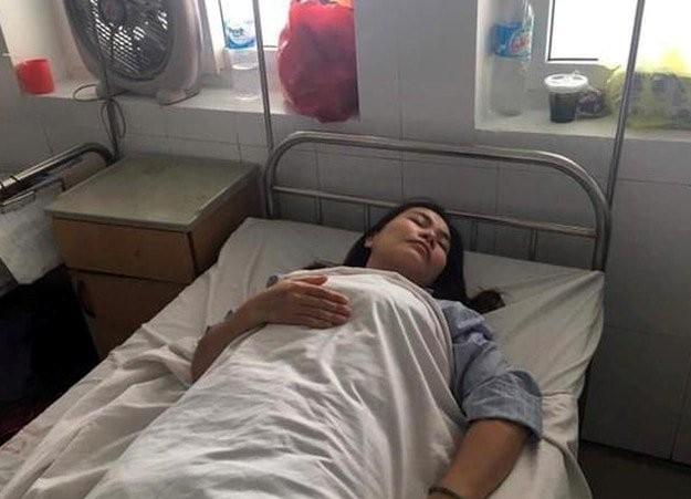 Đối tượng đánh nữ điều dưỡng nhập viện bị xử phạt 6 tháng tù giam ảnh 2
