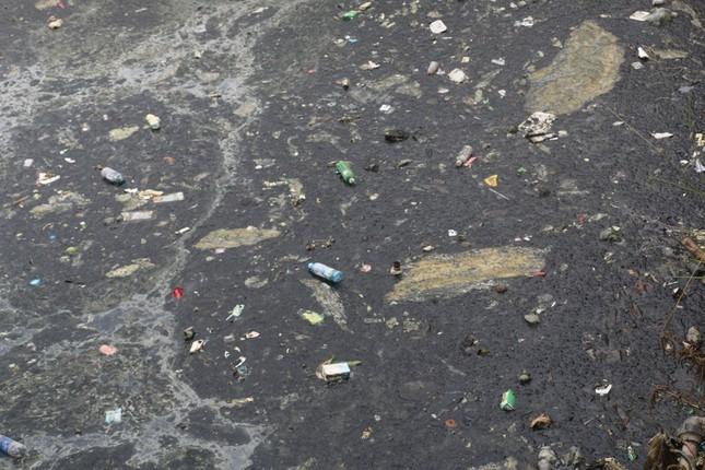 Ô nhiễm nghiêm trọng tại di tích hào Thành cổ Vinh ảnh 4