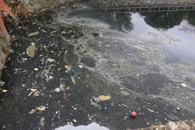 Ô nhiễm nghiêm trọng tại di tích hào Thành cổ Vinh ảnh 7
