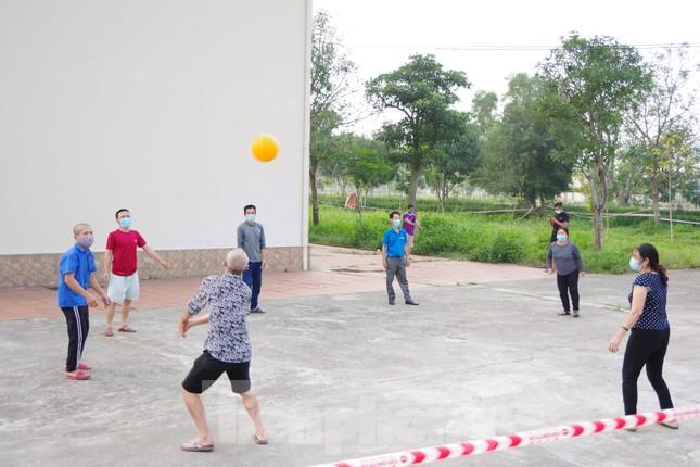 'Mục sở thị' 2 khu cách ly tập trung tại tỉnh Nghệ An ảnh 11