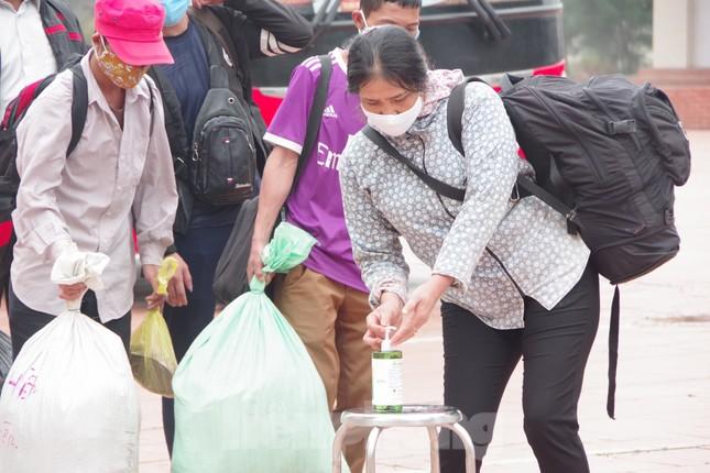 'Mục sở thị' 2 khu cách ly tập trung tại tỉnh Nghệ An ảnh 1