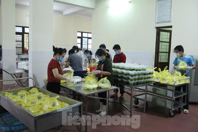 'Mục sở thị' 2 khu cách ly tập trung tại tỉnh Nghệ An ảnh 7
