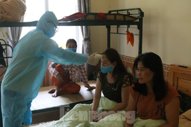 'Mục sở thị' 2 khu cách ly tập trung tại tỉnh Nghệ An ảnh 4