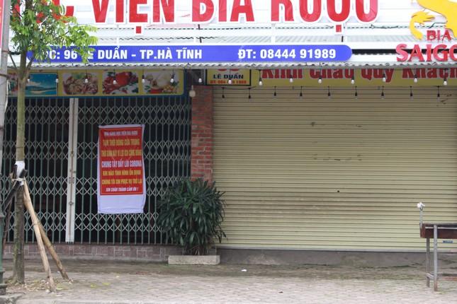 Nghệ An: Bất chấp 'lệnh cấm', nhiều quán cà phê mở cửa đón khách ảnh 7