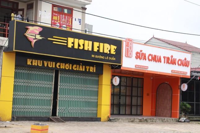 Nghệ An: Bất chấp 'lệnh cấm', nhiều quán cà phê mở cửa đón khách ảnh 8