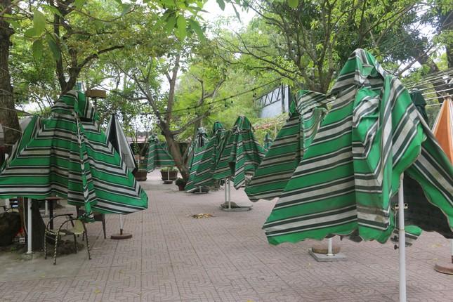 Nghệ An: Bất chấp 'lệnh cấm', nhiều quán cà phê mở cửa đón khách ảnh 3