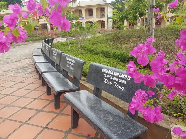 Hành động tri ân đặc biệt của những công dân cách ly tại miền núi Nghệ An ảnh 6