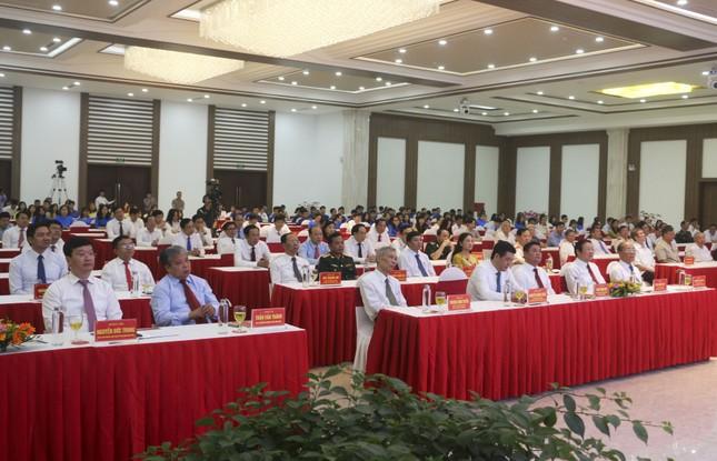 Nghệ An tổ chức Kỷ niệm 130 năm ngày sinh Chủ tịch Hồ Chí Minh ảnh 1
