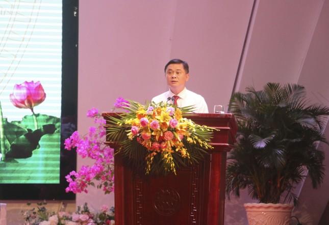 Nghệ An tổ chức Kỷ niệm 130 năm ngày sinh Chủ tịch Hồ Chí Minh ảnh 2