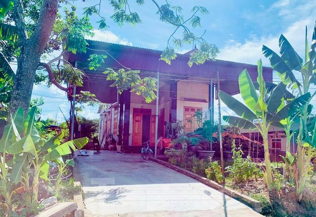 Những ngôi nhà của hộ dân 'bỗng dưng' thoát nghèo sau khi nhận hỗ trợ COVID-19 ảnh 3