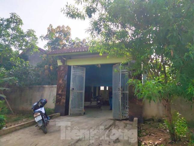 Những ngôi nhà của hộ dân 'bỗng dưng' thoát nghèo sau khi nhận hỗ trợ COVID-19 ảnh 5
