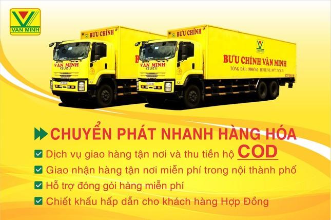 Công ty TNHH Văn Minh - Uy tín tạo niềm tin ảnh 1