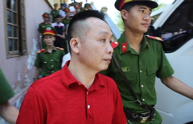 Cựu thiếu tá công an tham gia mua bán ma túy lãnh án tử ảnh 2