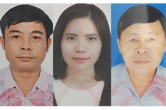 Nguyên Chủ tịch UBND xã ở TP Vinh bị bắt giam vì sai phạm đất đai ảnh 1