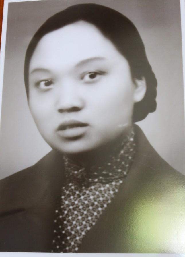 Xúc động trước những kỷ vật của nữ chiến sỹ cộng sản kiên cường ảnh 5