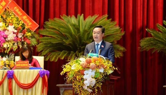 Thủ tướng Nguyễn Xuân Phúc dự khai mạc Đại hội Đảng bộ tỉnh Nghệ An ảnh 2