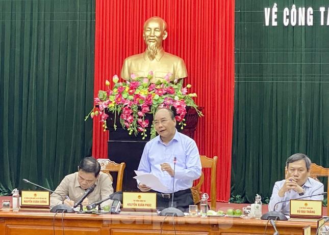 Chính phủ cấp 500 tỷ đồng cho các tỉnh miền Trung khắc phục hậu quả mưa lũ ảnh 2