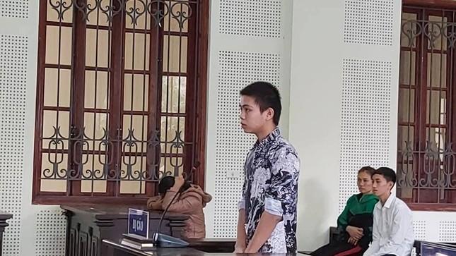 Giấu bé trai trong rừng dẫn đến tử vong, nam sinh 17 tuổi lĩnh án 15 năm tù ảnh 3