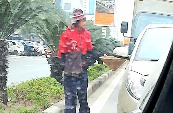 Điều tra tình trạng 'chăn dắt' người ăn xin ở Nghệ An ảnh 1