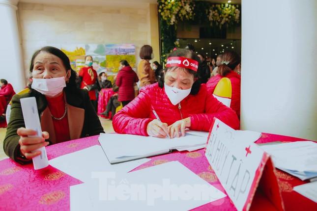 Ấm áp Chủ nhật đỏ tại Nghệ An ảnh 9
