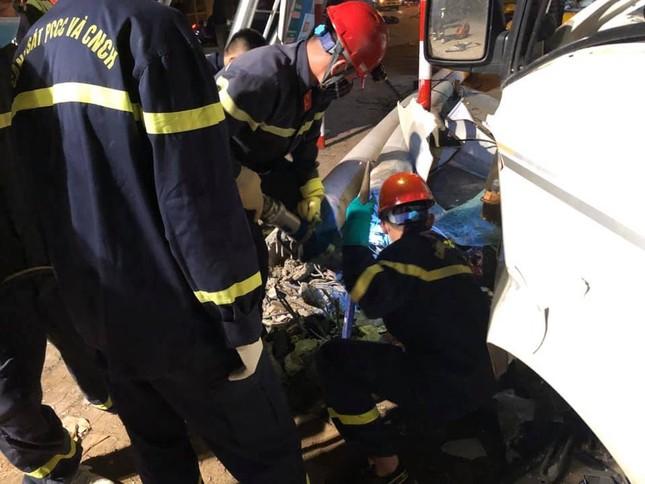 Tai nạn kinh hoàng trong đêm, ba người tử vong ảnh 2
