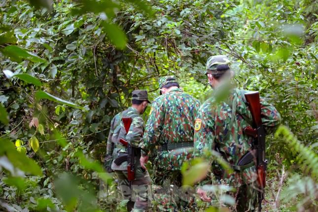 Lính biên phòng viết đơn xin trực Tết nơi biên cương Tổ quốc ảnh 3
